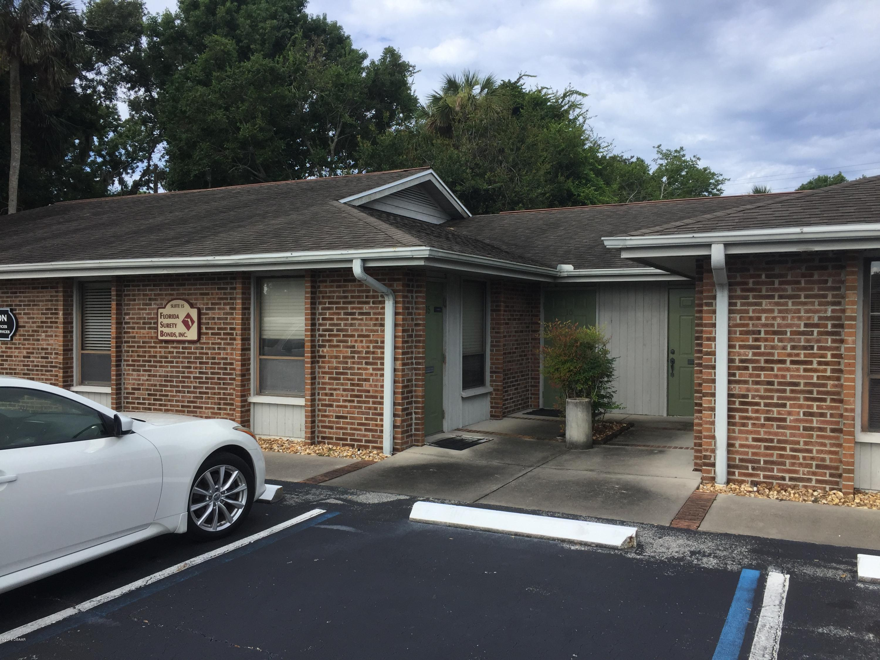Photo of 1326 S Ridgewood Avenue #15&16, Daytona Beach, FL 32114
