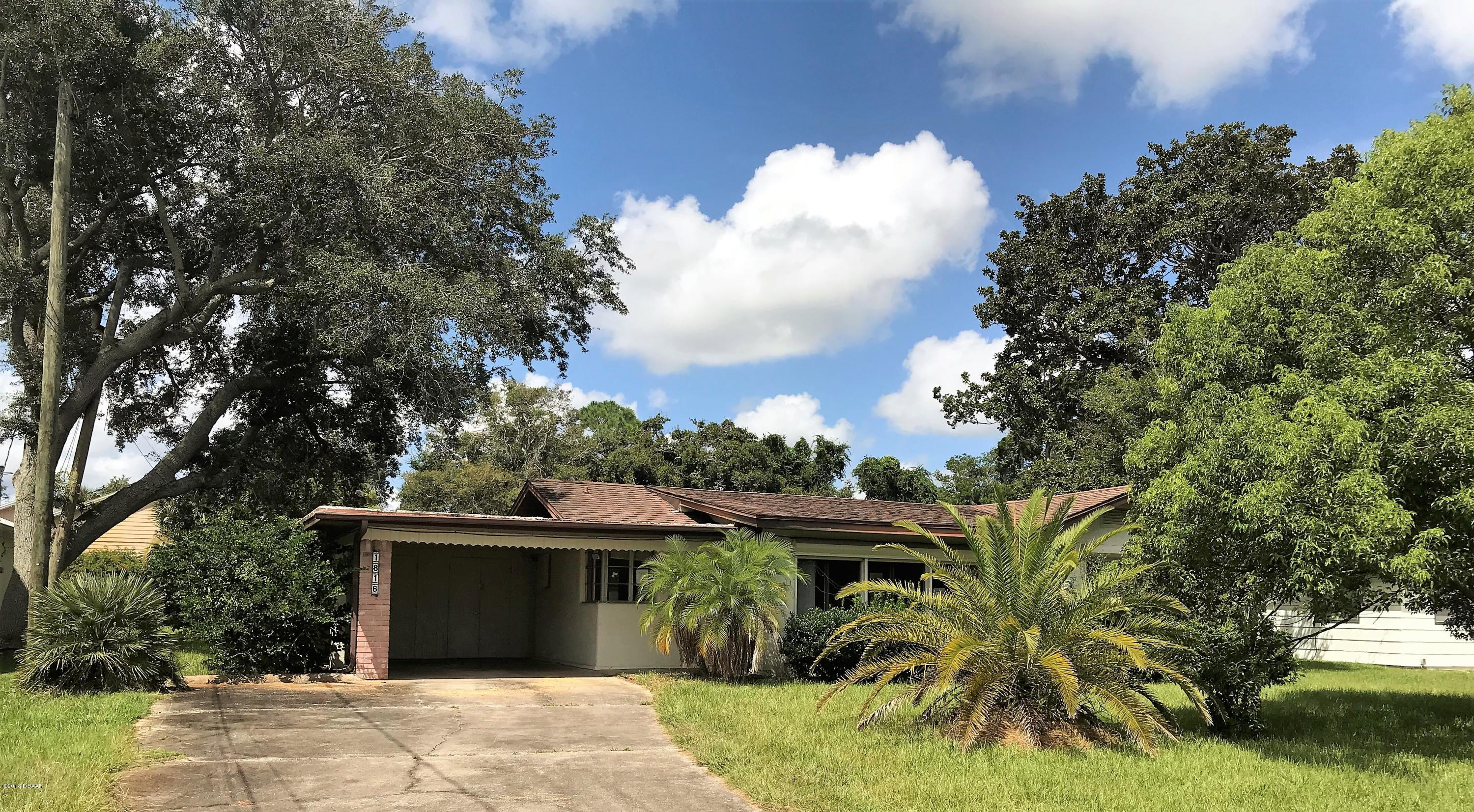 Photo of 1816 S Riverside Drive, Edgewater, FL 32141