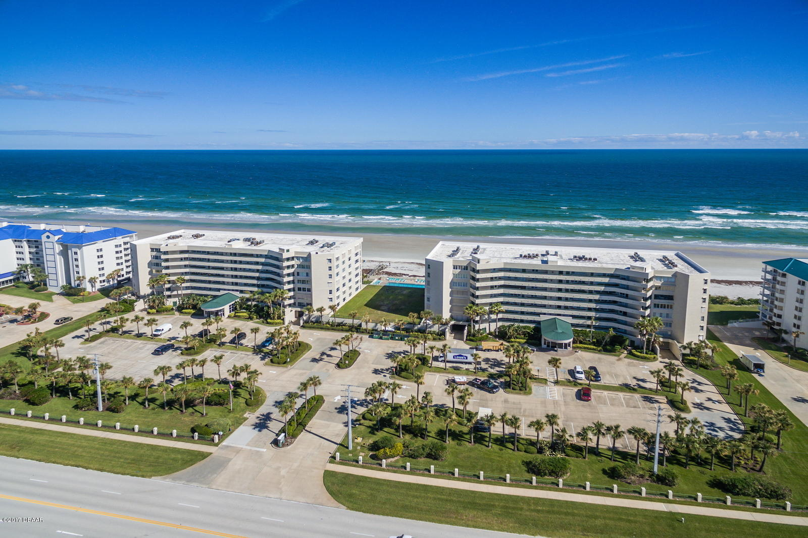 Photo of home for sale at 4631 AtlanticAvenue #8207, Ponce Inlet FL