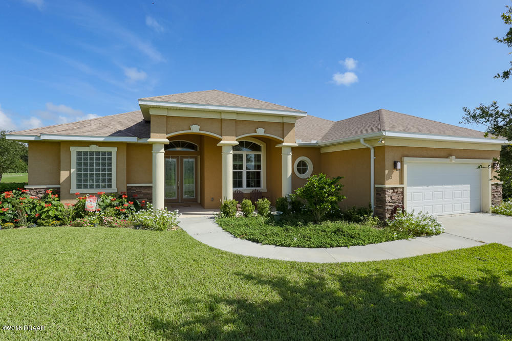 Photo of 1365 Liam Circle, Ormond Beach, FL 32174
