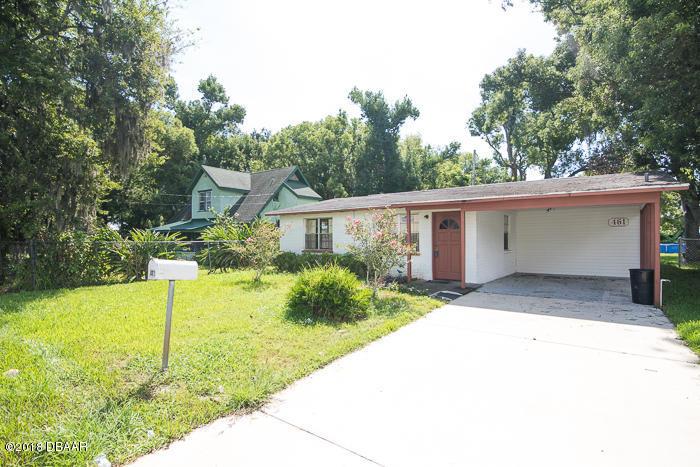 Photo of 461 Brentwood Drive, Daytona Beach, FL 32117