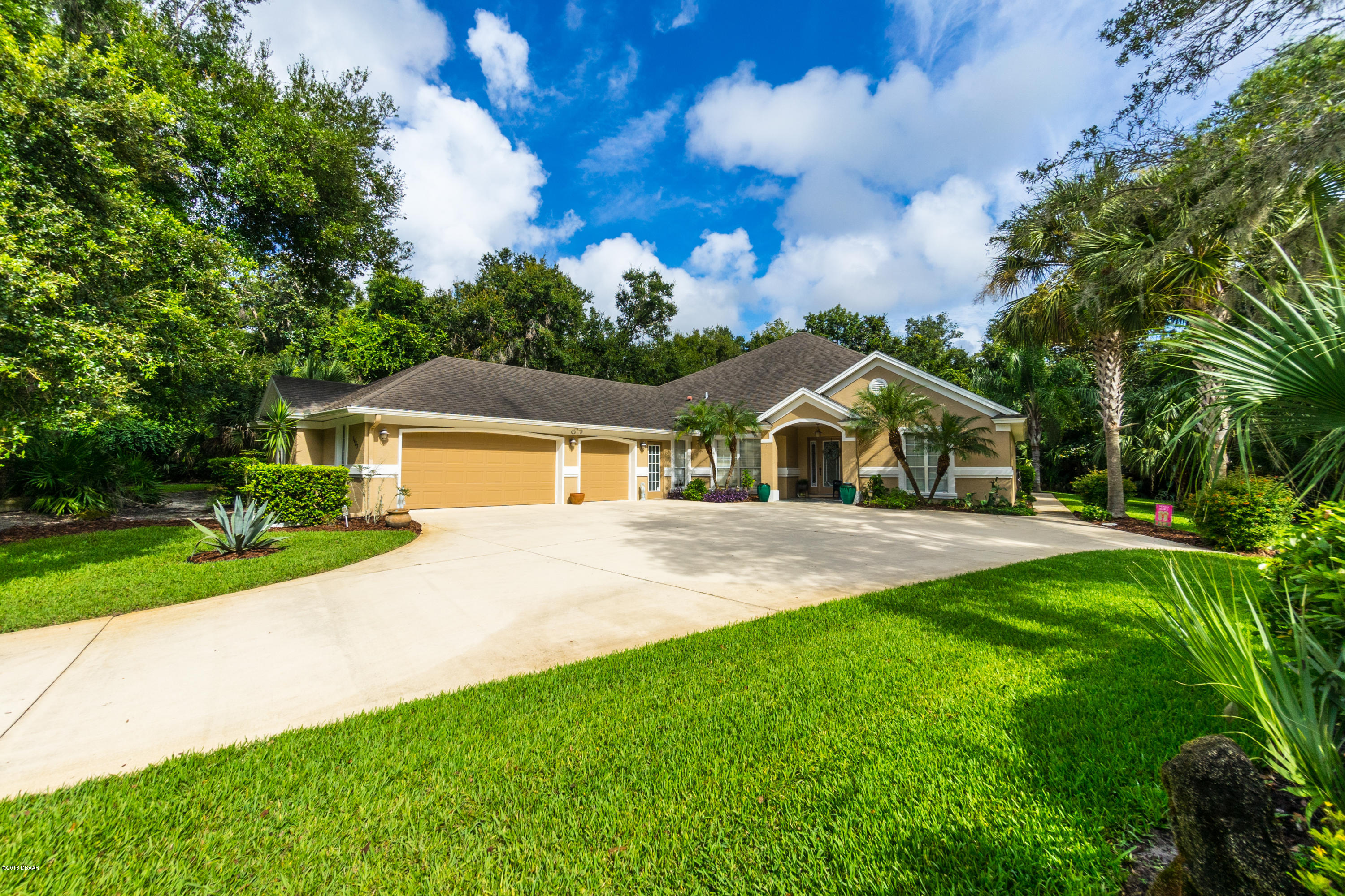 Photo of 1483 Pecos Drive, Ormond Beach, FL 32174