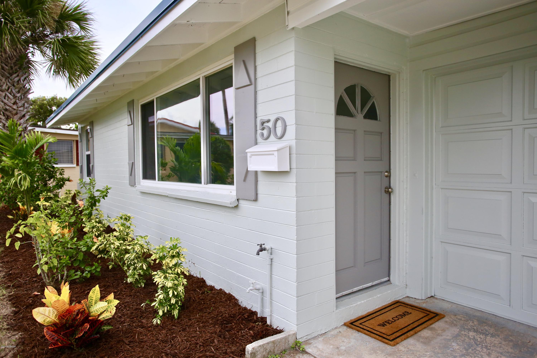 50  Poinsettia Drive, Ormond-By-The-Sea, Florida