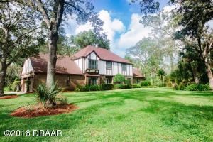 Property for sale at 7 Fawn Pass Way, Ormond Beach,  FL 32174