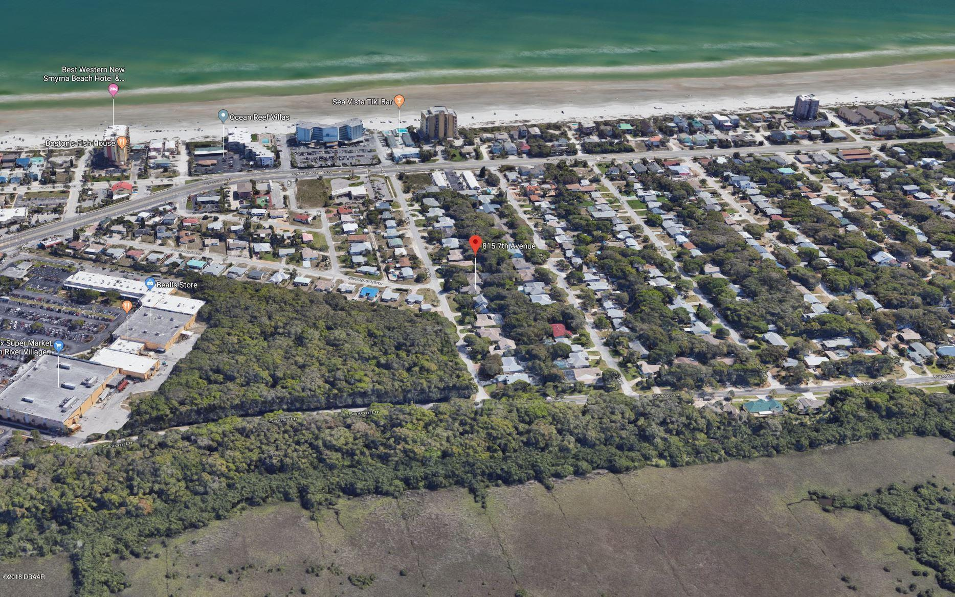 815 7th New Smyrna Beach - 47