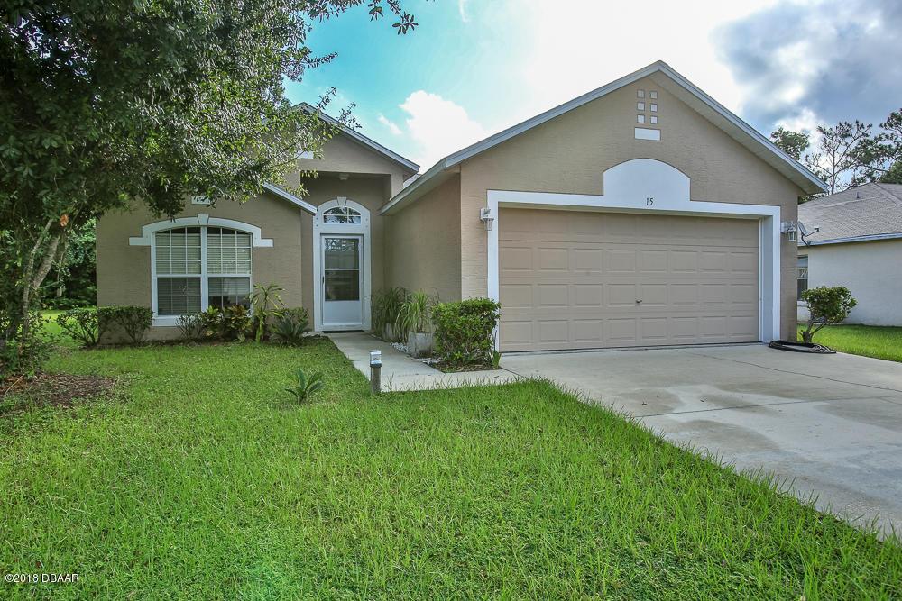 Photo of 15 Plainview Drive, Palm Coast, FL 32164