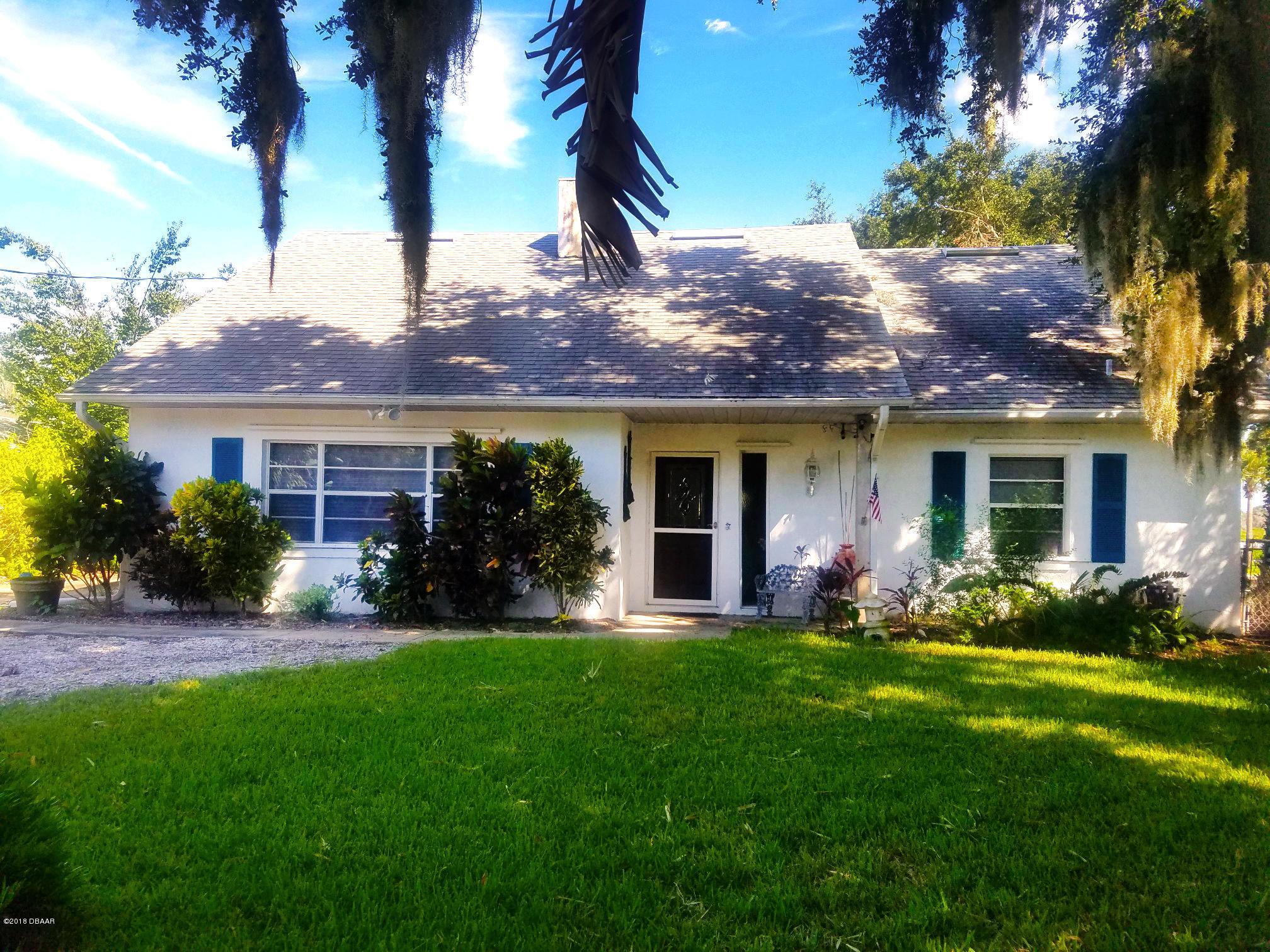 Photo of 193 Hazelwood River Road, Edgewater, FL 32141