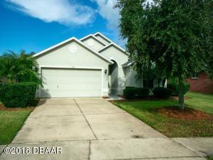 Property for sale at 6773 Calistoga Circle, Port Orange,  FL 32128
