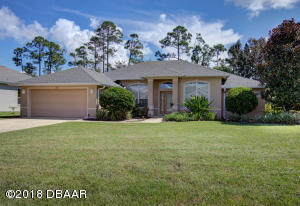 Property for sale at 187 Black Hickory Way, Ormond Beach,  FL 32174