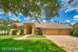 Property for sale at 44 Foxcroft Run, Ormond Beach,  FL 32174