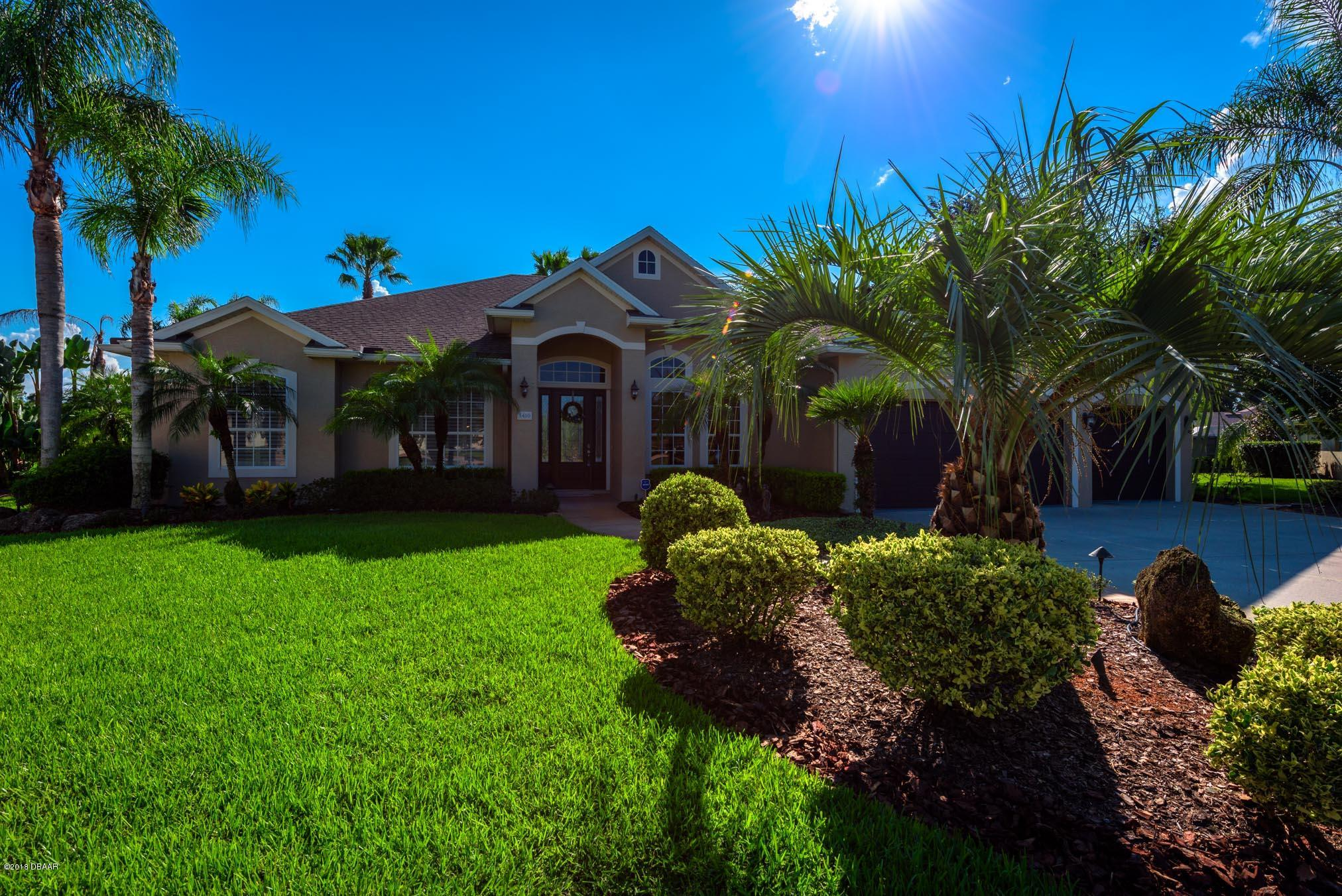 Photo of 3400 Castlebar Circle, Ormond Beach, FL 32174