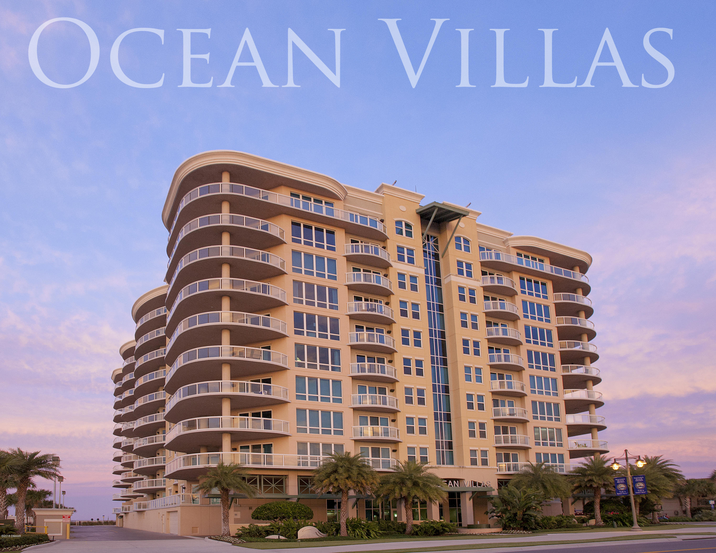 3703 Atlantic Daytona Beach - 1