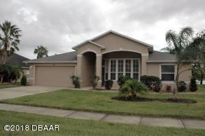 Property for sale at 1788 Arash Circle, Port Orange,  FL 32128