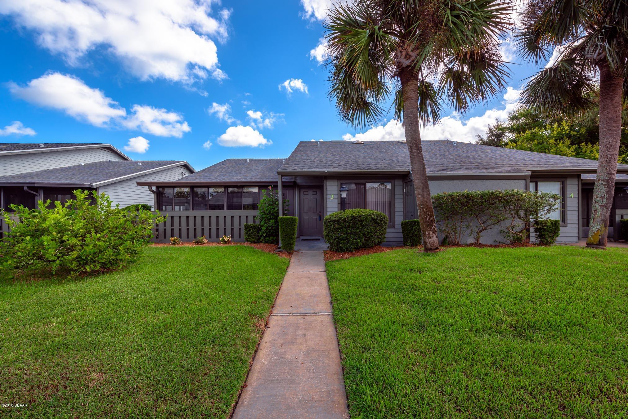 Photo of 190 Limewood Place #3, Ormond Beach, FL 32174