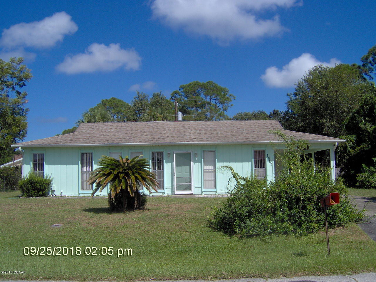 Photo of 1507 Victory Palm Drive, Edgewater, FL 32132