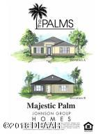 3014King Palm Dr LOT 127