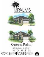 3018King Palm Dr LOT 129