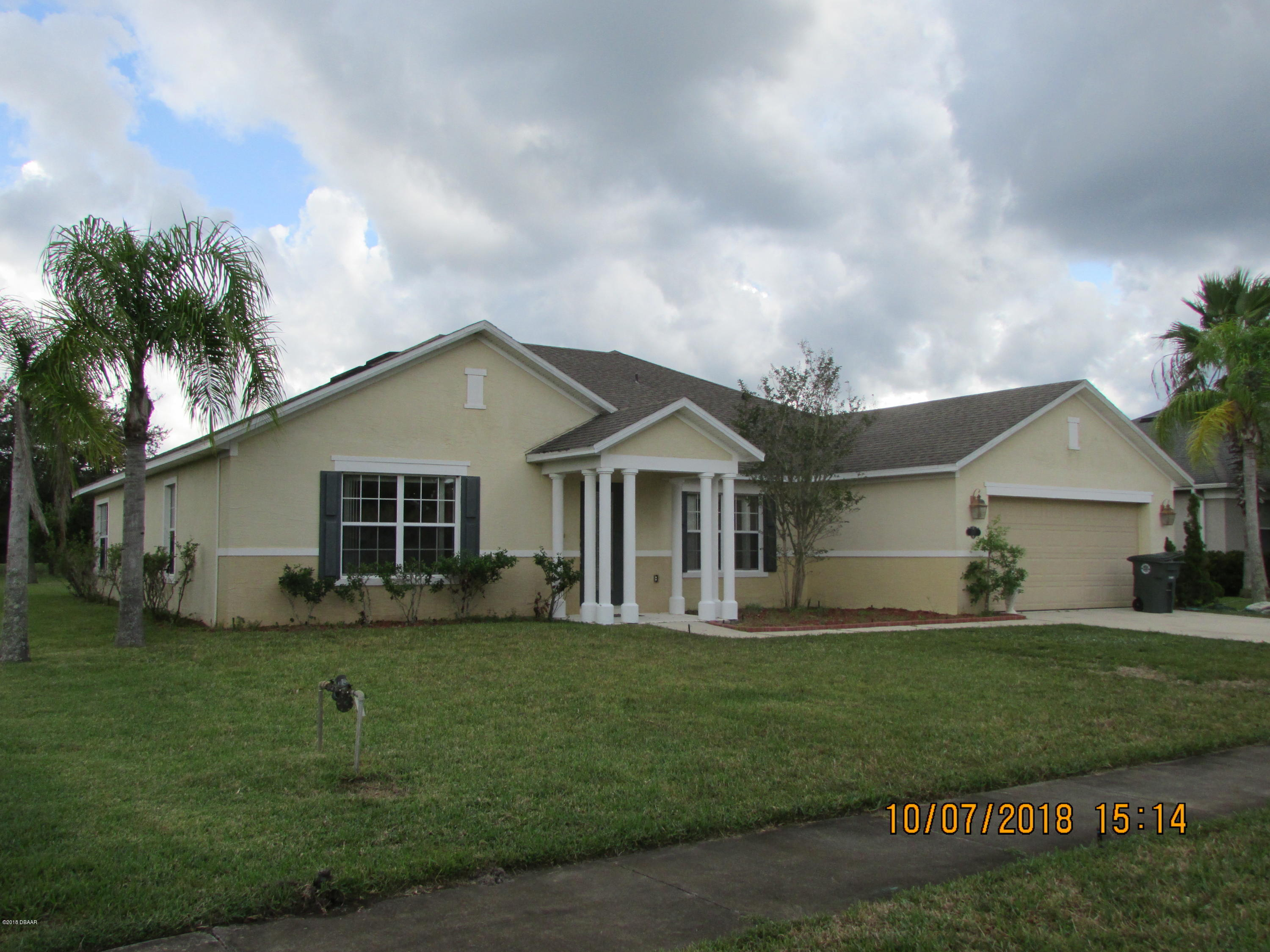 257  Bayberry Lakes Boulevard, Daytona Beach, Florida