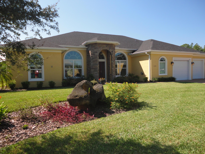 Photo of 1424 Kinnard Circle, Ormond Beach, FL 32174