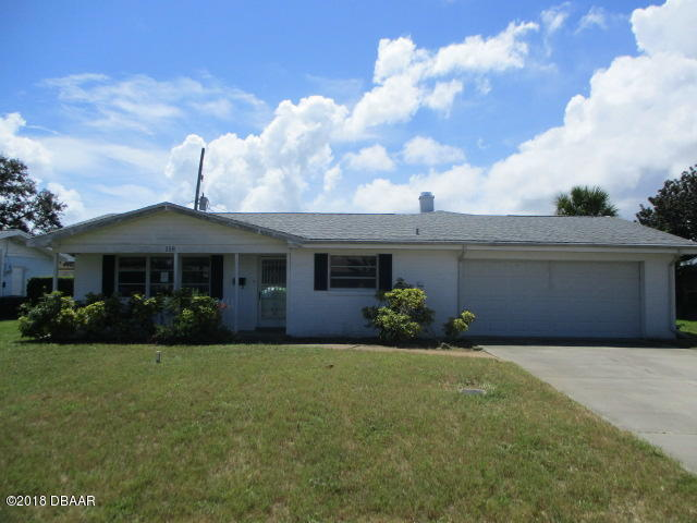 Photo of 118 Dawn Drive, Ormond Beach, FL 32176