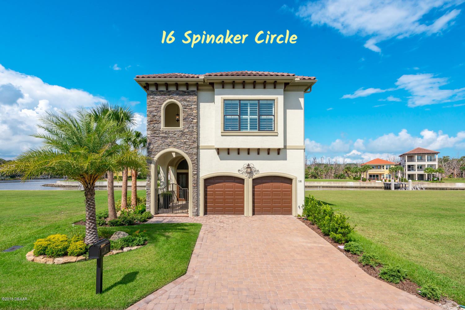 Photo of 16 Spinaker Circle, Palm Coast, FL 32137