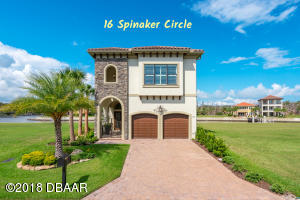 16Spinaker Circle