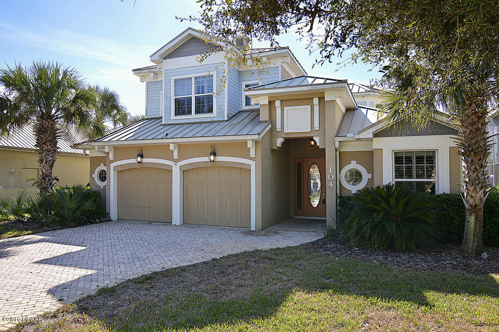 Photo of 104 Emerald Lake Drive, Palm Coast, FL 32137