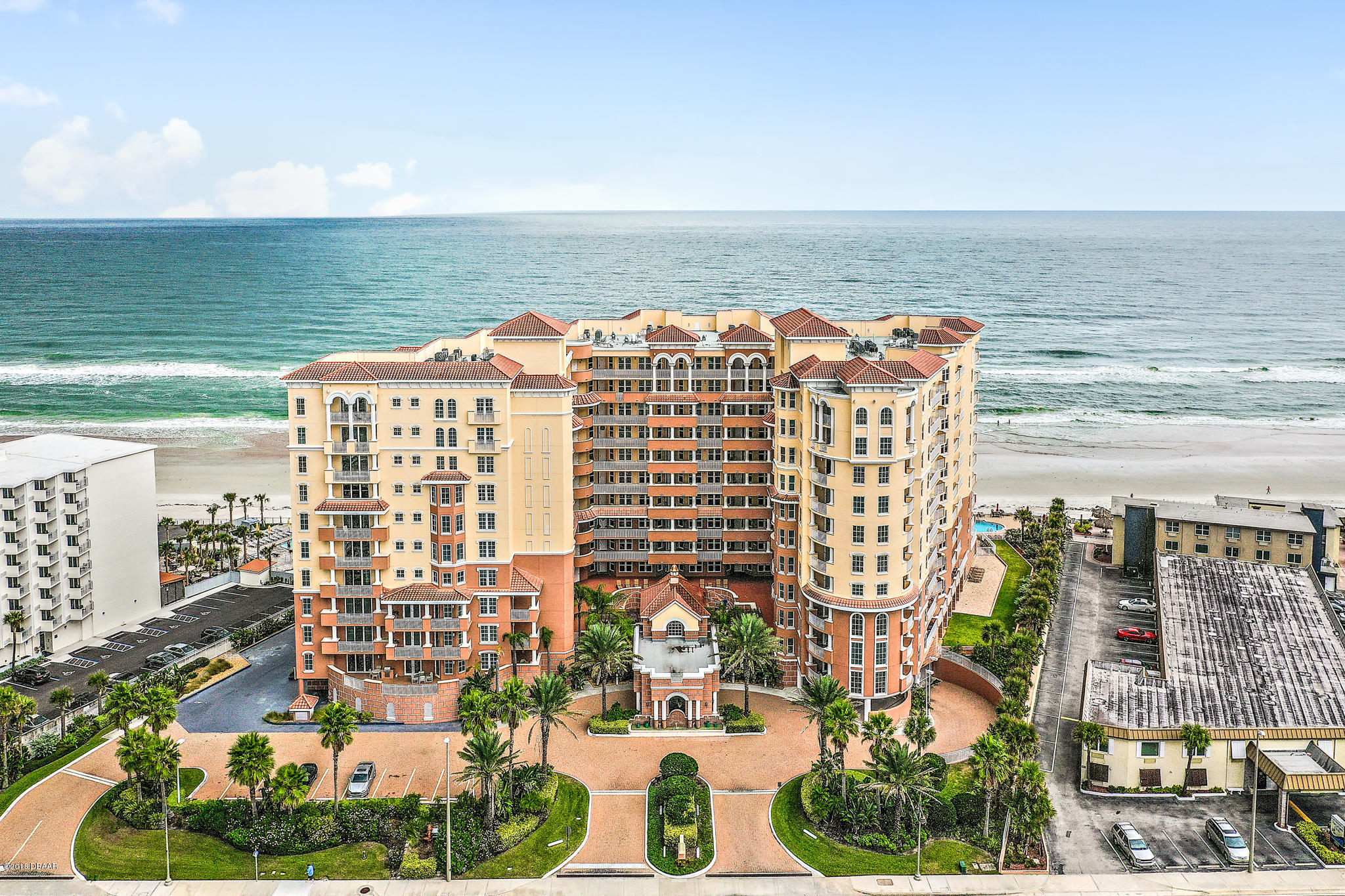Photo of 2515 S Atlantic Avenue #709, Daytona Beach Shores, FL 32118