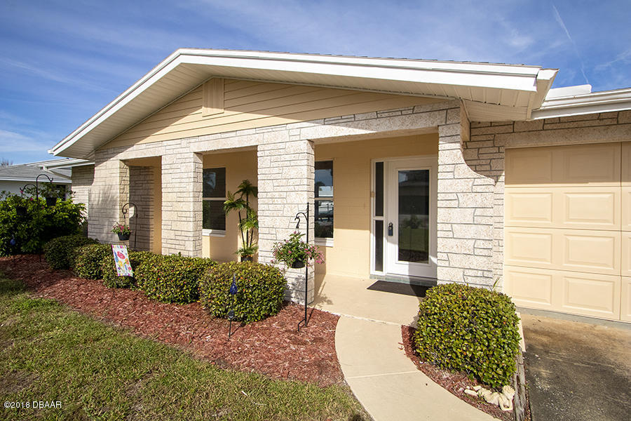 116 Anchor Ponce Inlet - 1