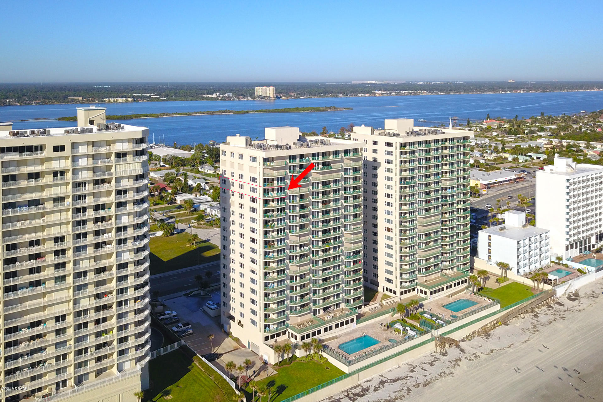 3315 Atlantic Daytona Beach - 38