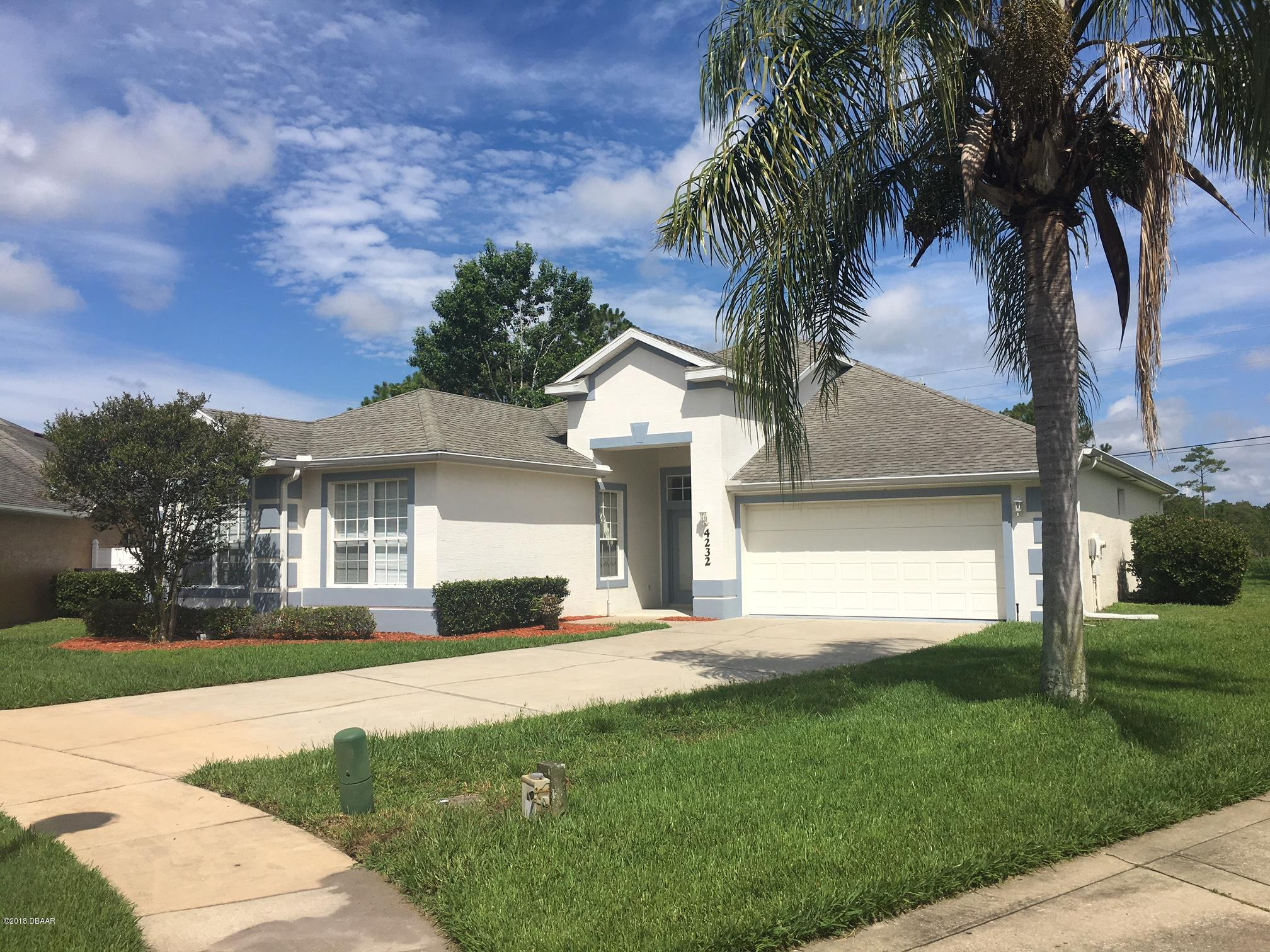 Photo of 4232 Chadsworth Lane, Port Orange, FL 32129