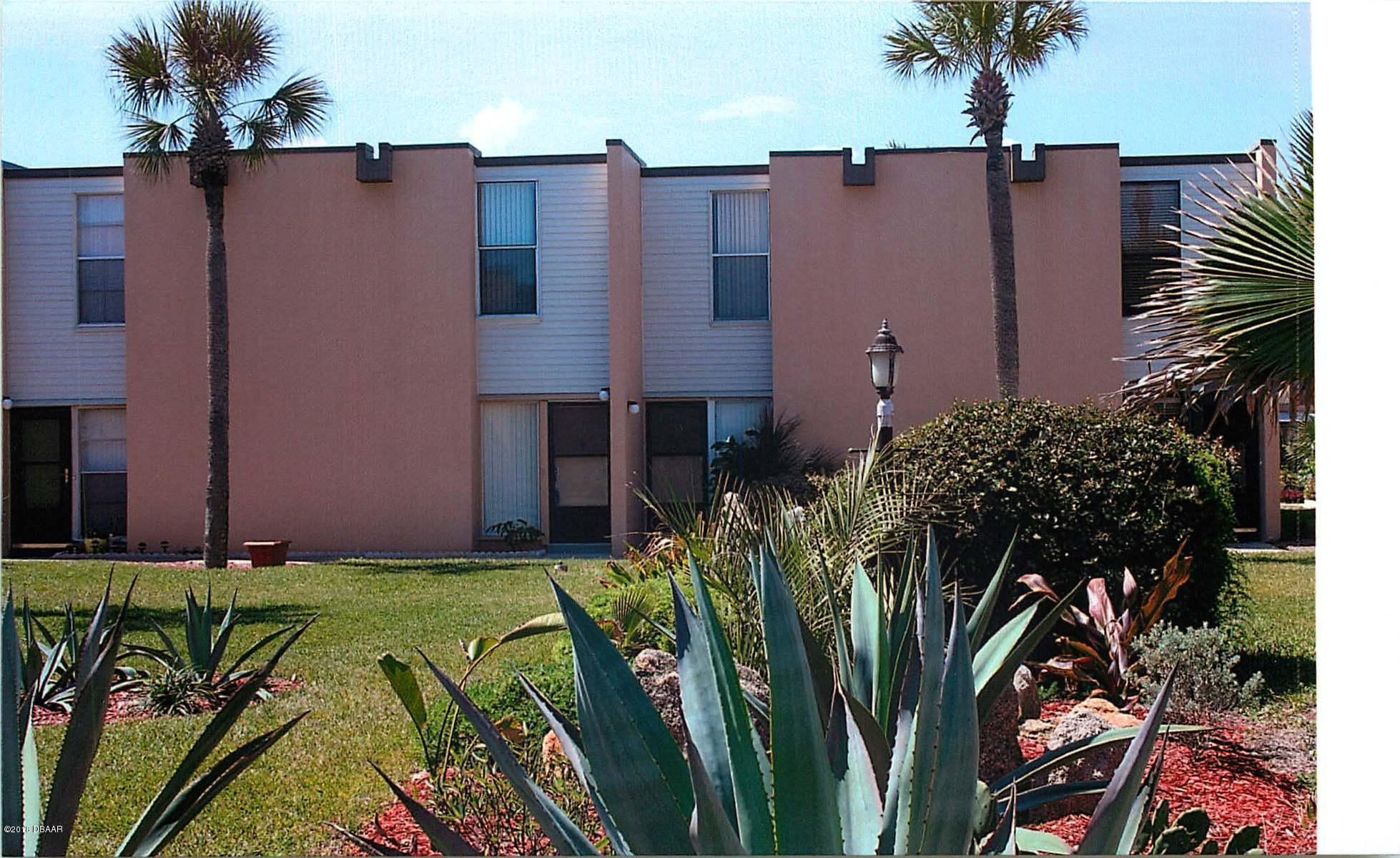 Photo of 5500 Ocean Shore Boulevard #13, Ormond Beach, FL 32176