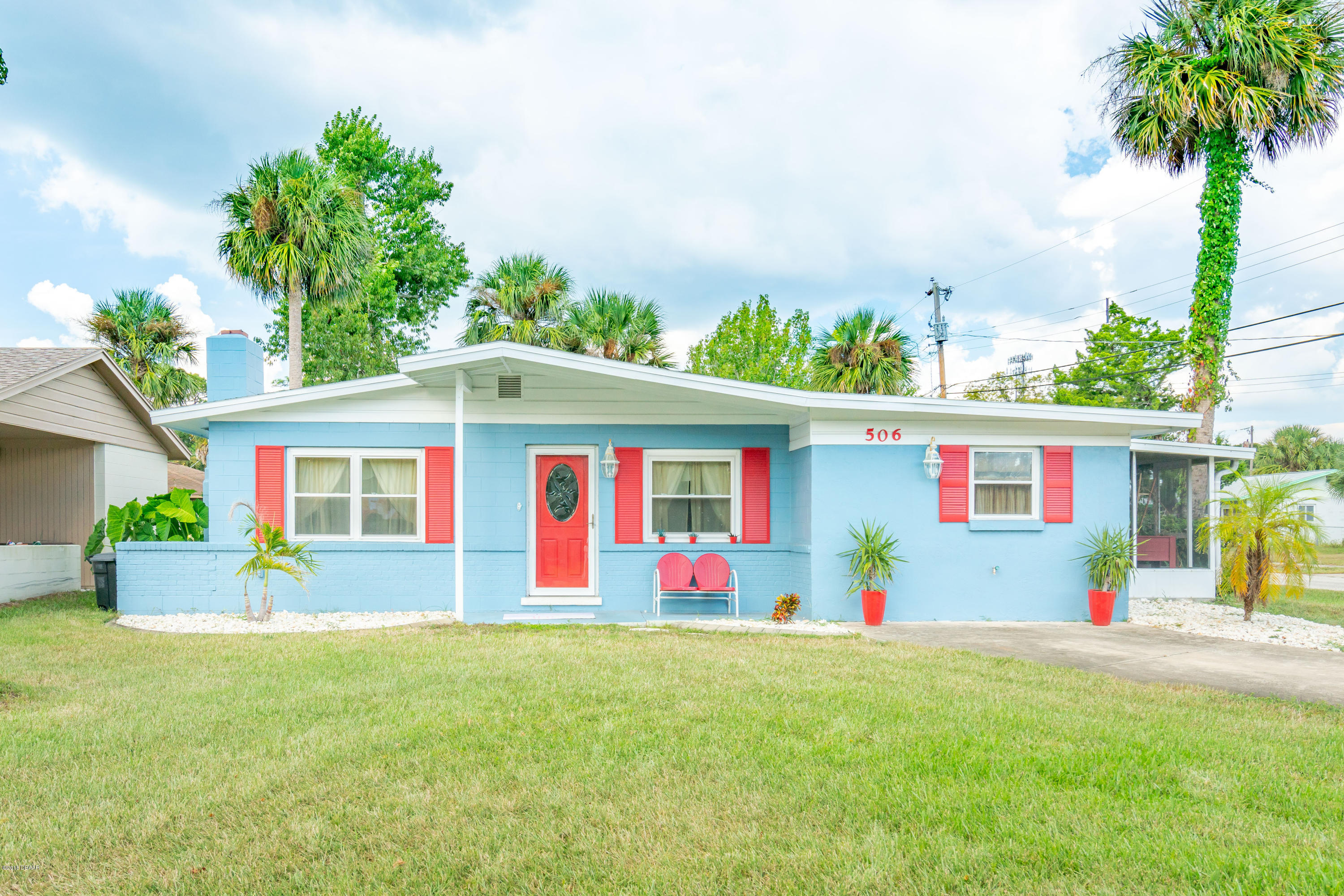 Photo of 506 Katherine Street, South Daytona, FL 32119
