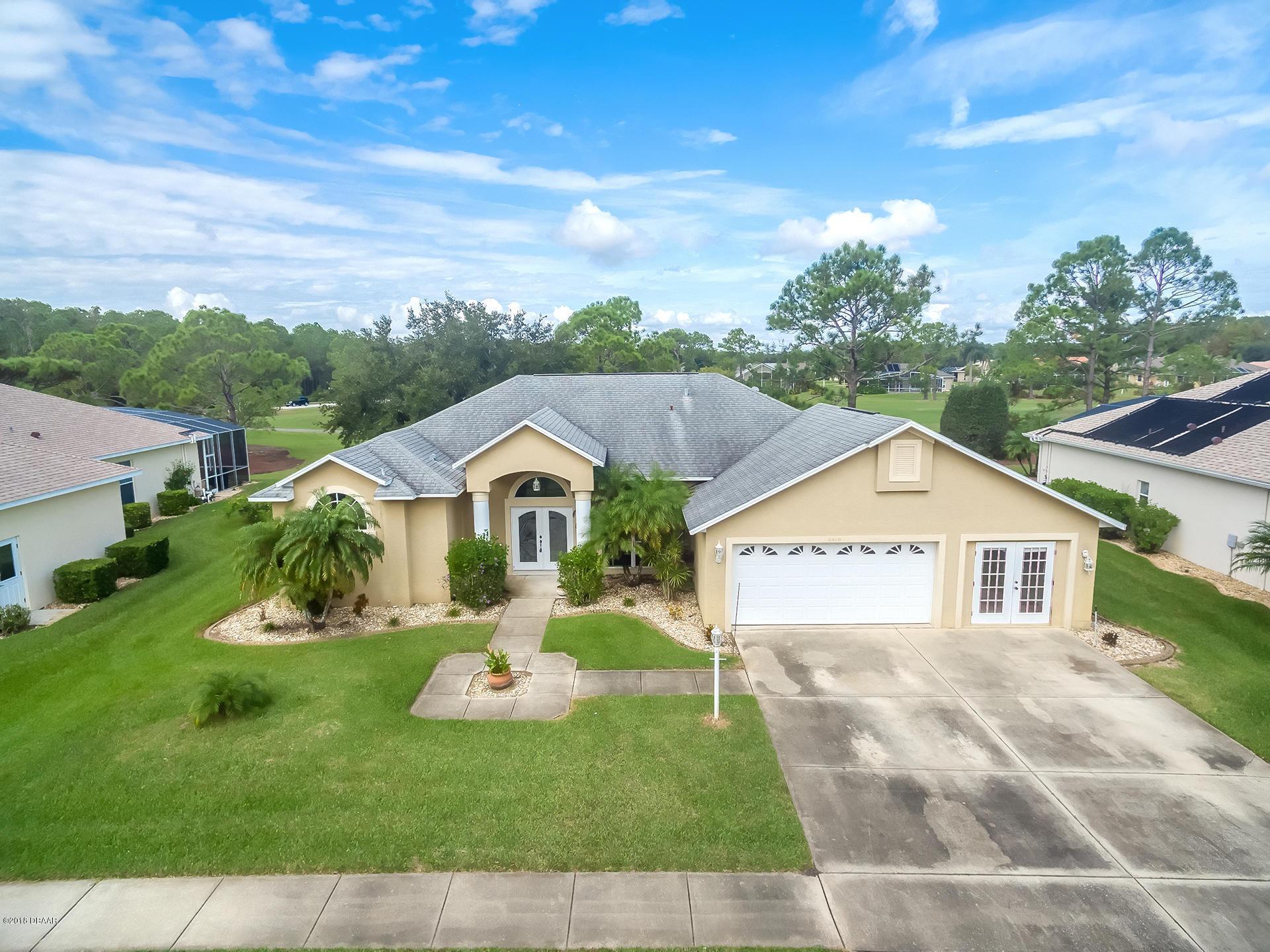 Photo of 6410 Longlake Drive, Port Orange, FL 32128