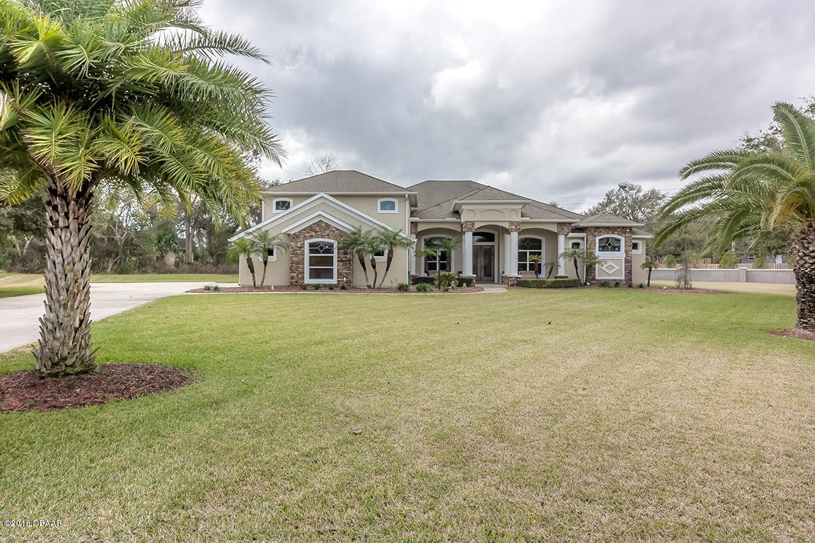 Photo of 764 Barrows Dairy Road, Port Orange, FL 32127