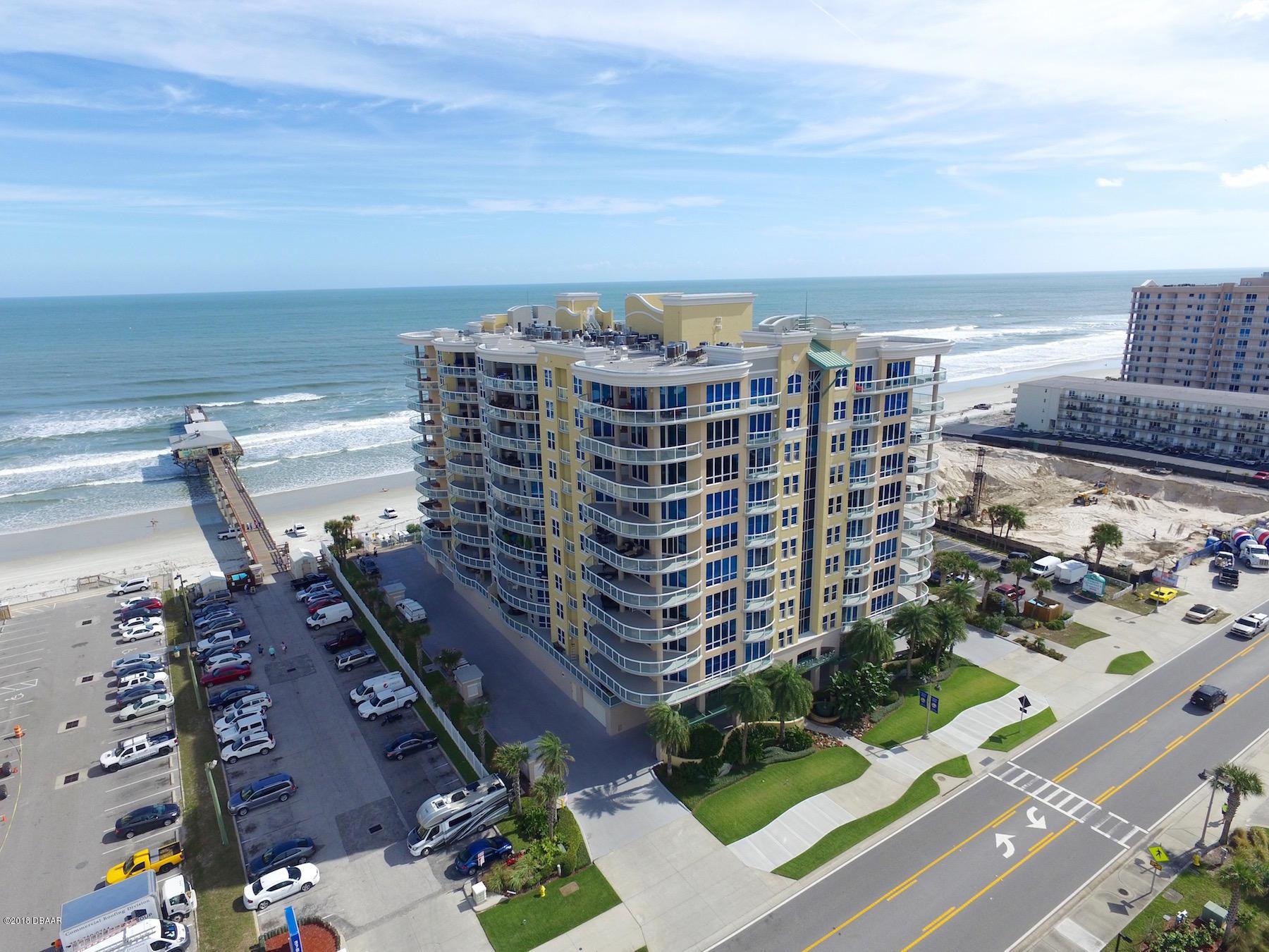 3703 Atlantic Daytona Beach - 57