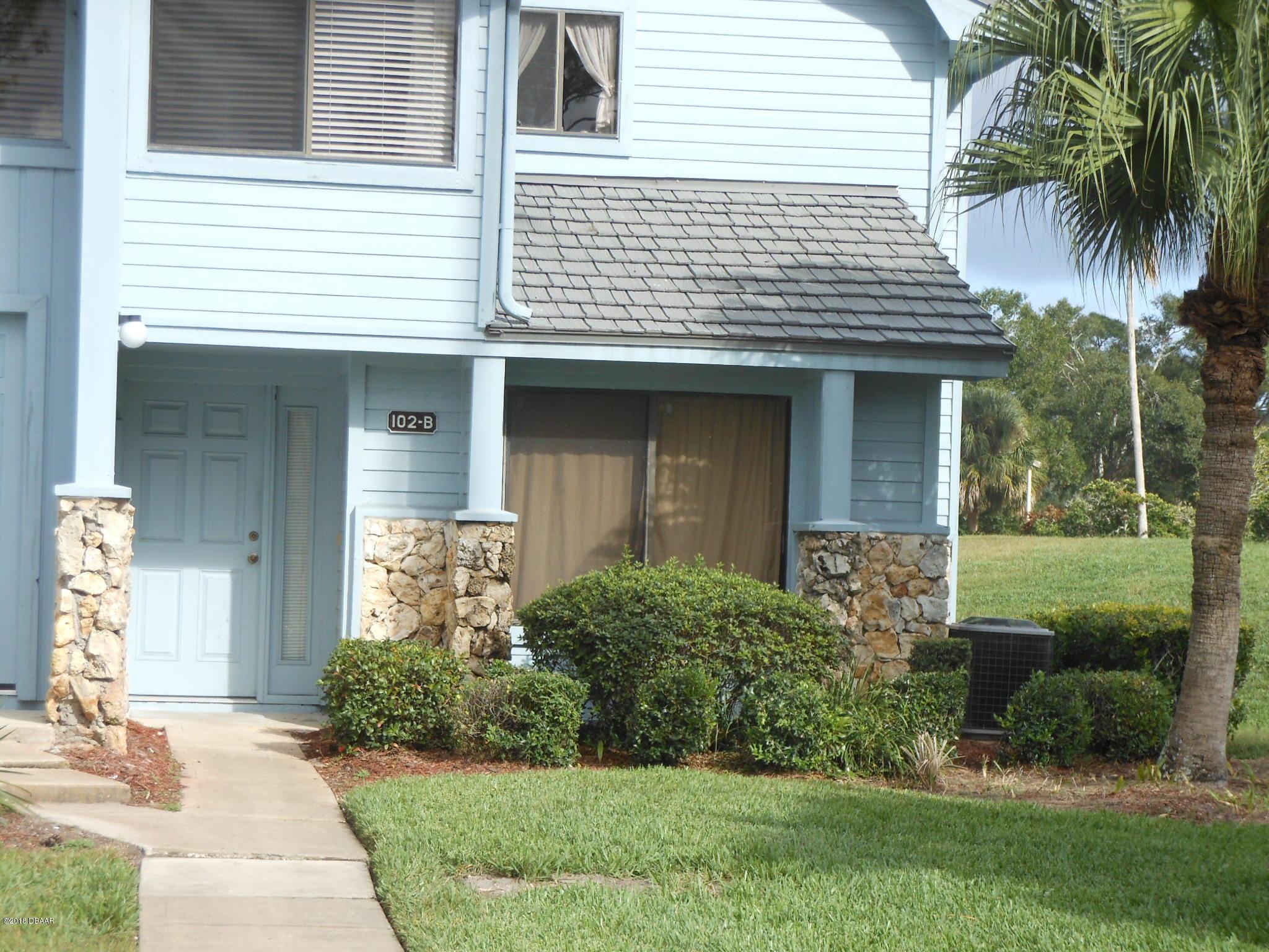 102 Blue Heron Daytona Beach - 1