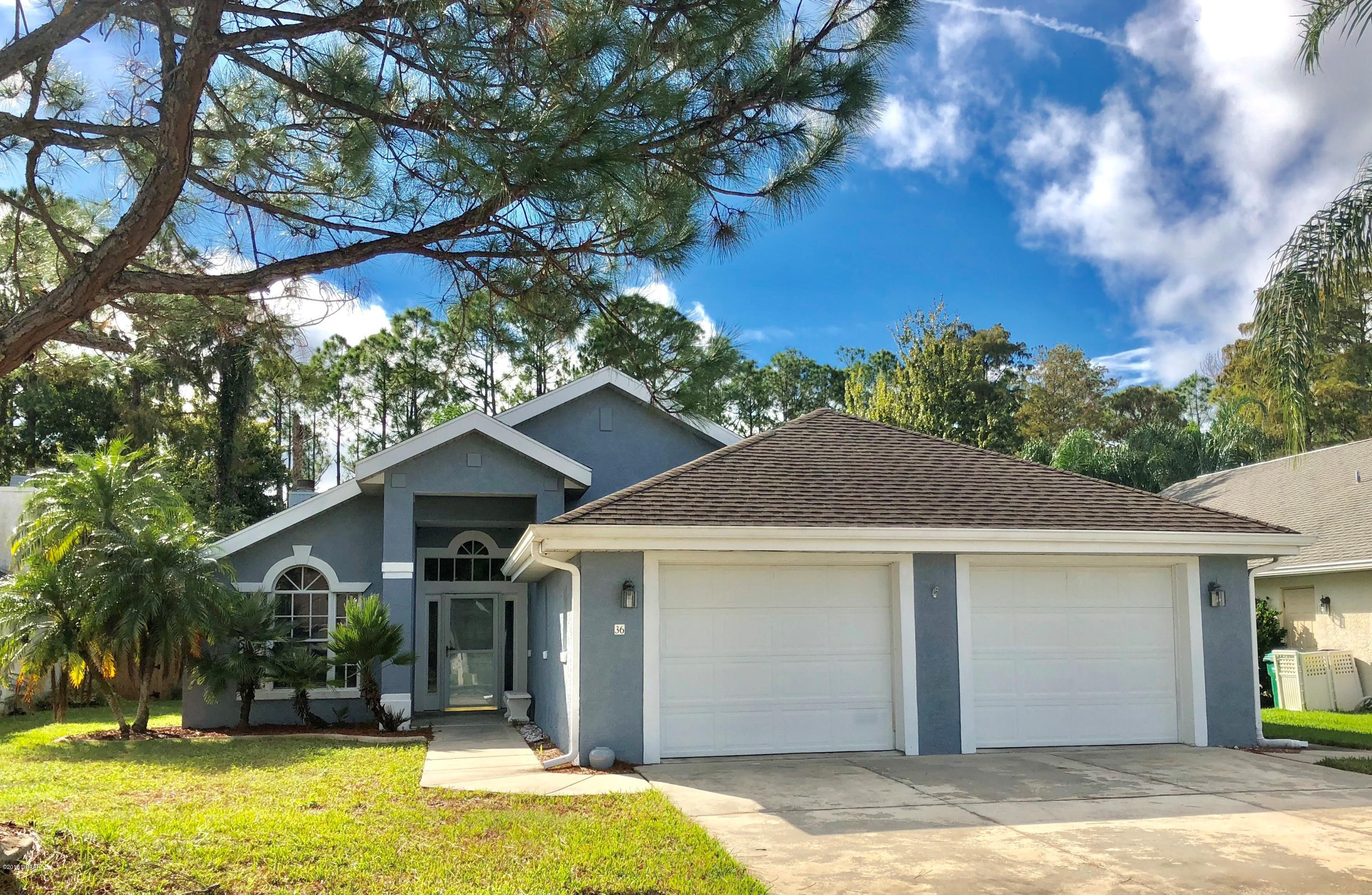 Photo of 36 Cormorant Circle, Daytona Beach, FL 32119