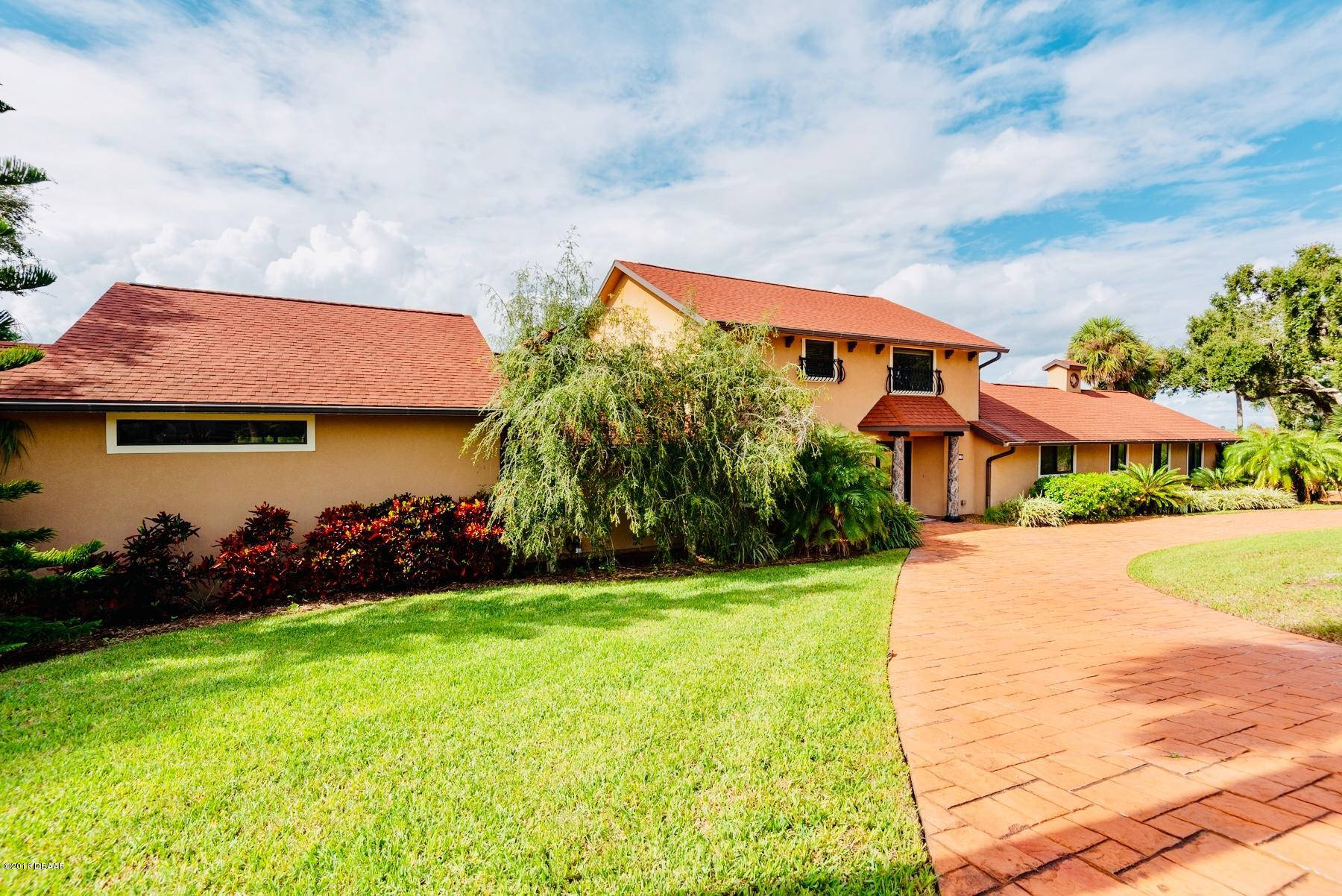 2412  John Anderson Drive, Ormond-By-The-Sea, Florida
