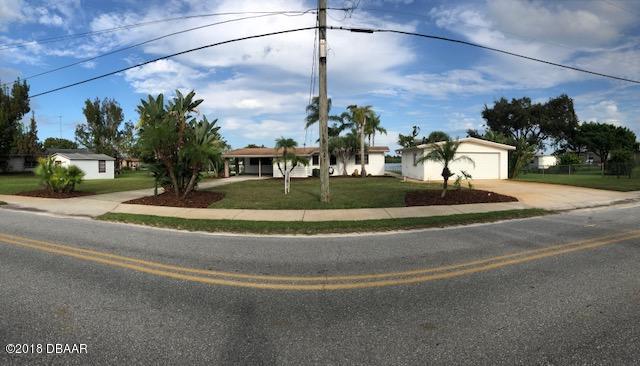 Photo of 1819 S Riverside Drive, Edgewater, FL 32141