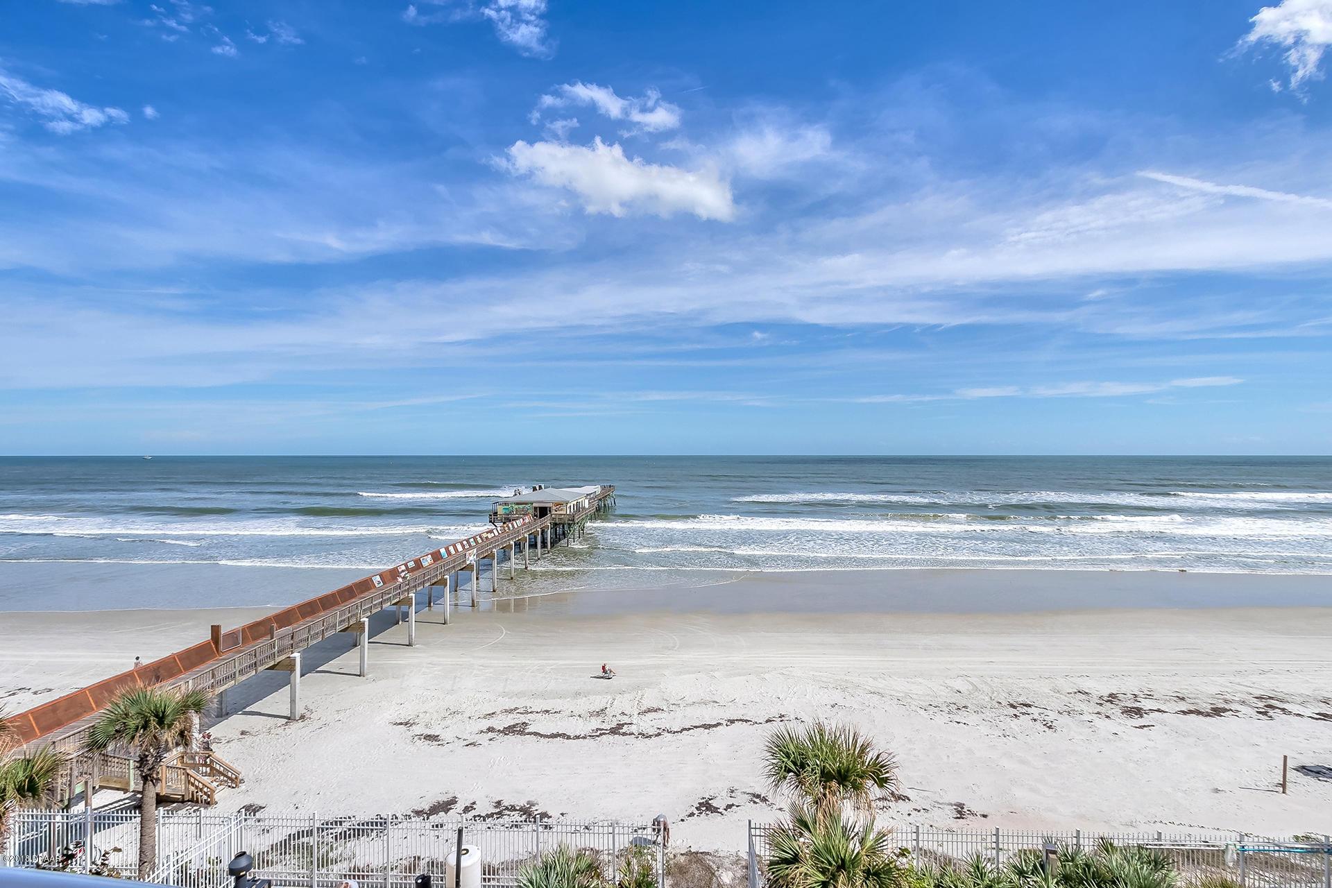 3703 Atlantic Daytona Beach - 37