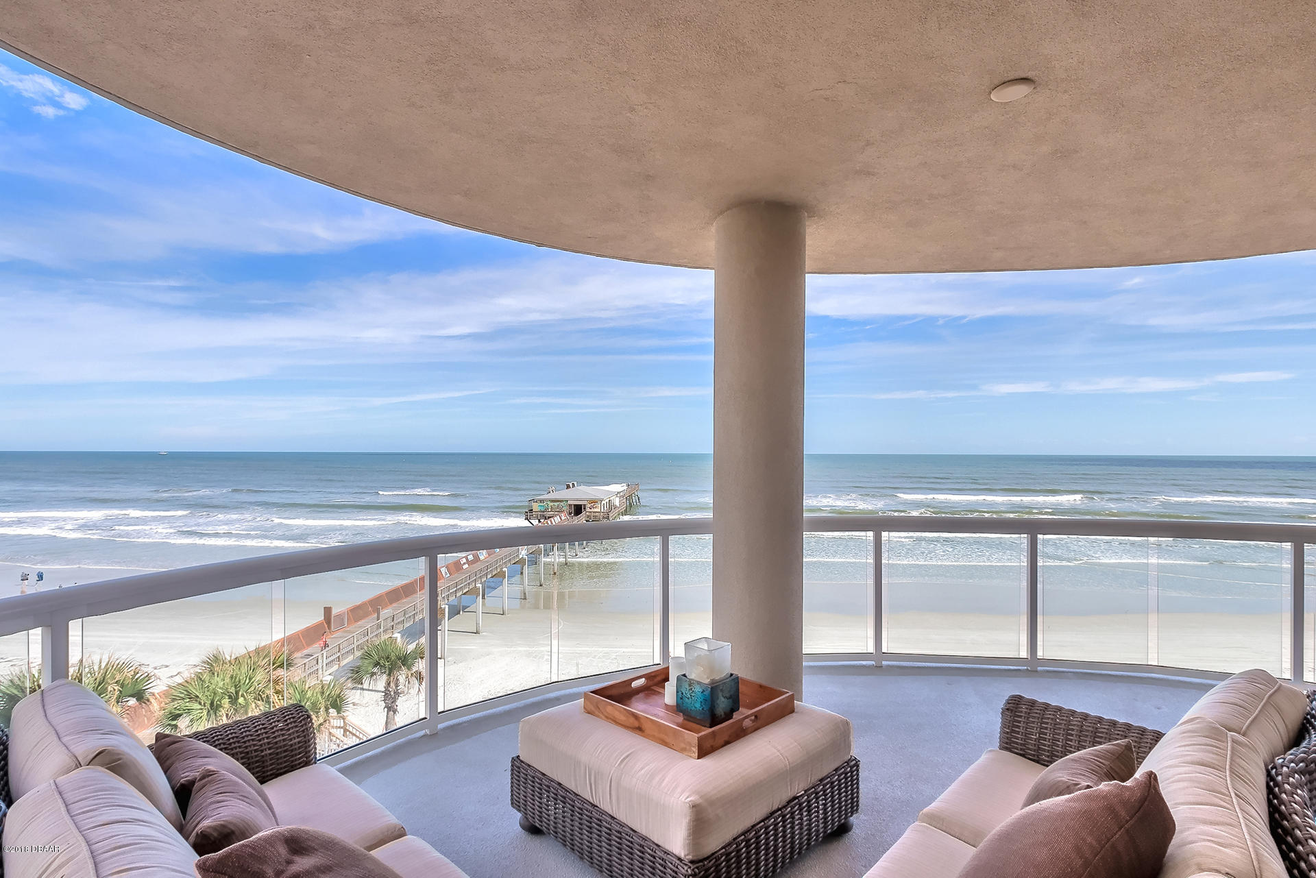 3703 Atlantic Daytona Beach - 2