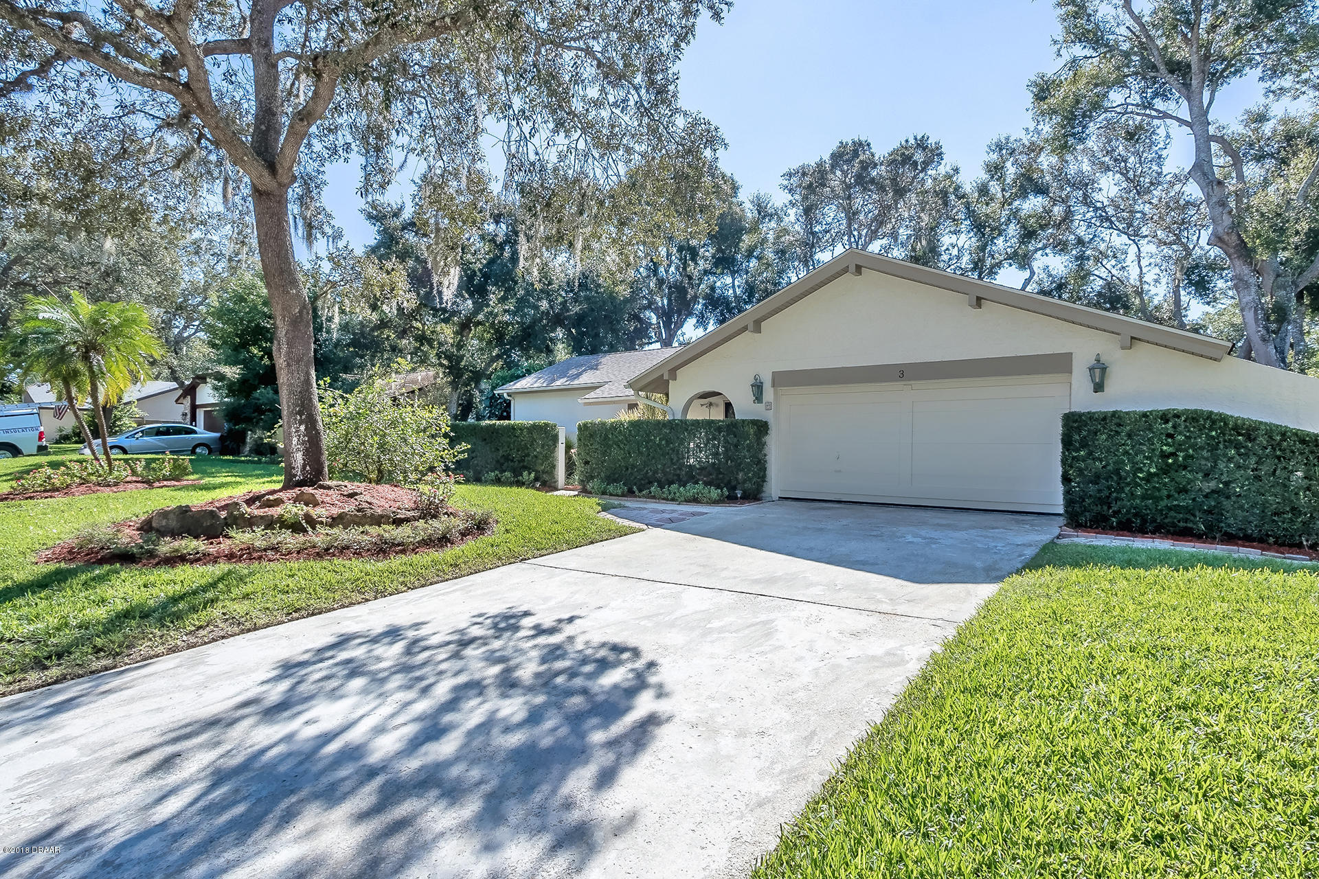 Photo of 3 Eagle Drive, Ormond Beach, FL 32174