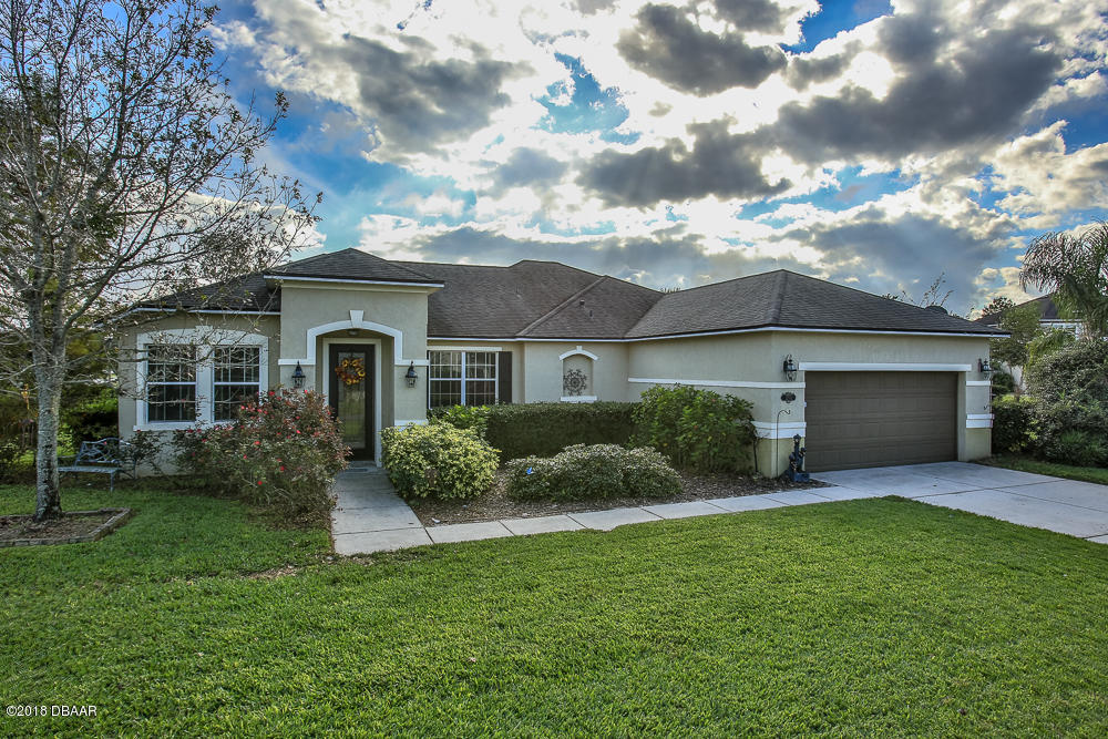 Photo of 2702 Snowbell Place, New Smyrna Beach, FL 32168