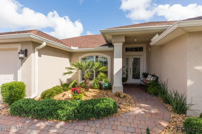 Photo of 191 Arena Lake Drive, Palm Coast, FL 32137