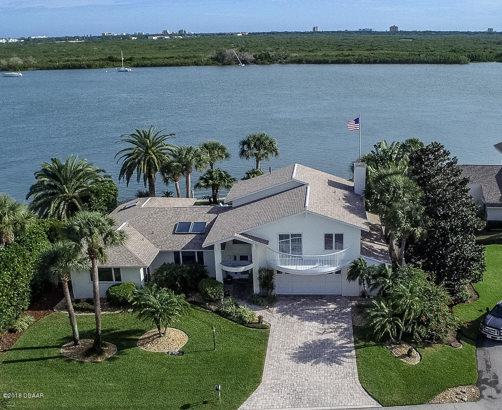 Photo of 1205 Commodore Drive, New Smyrna Beach, FL 32168