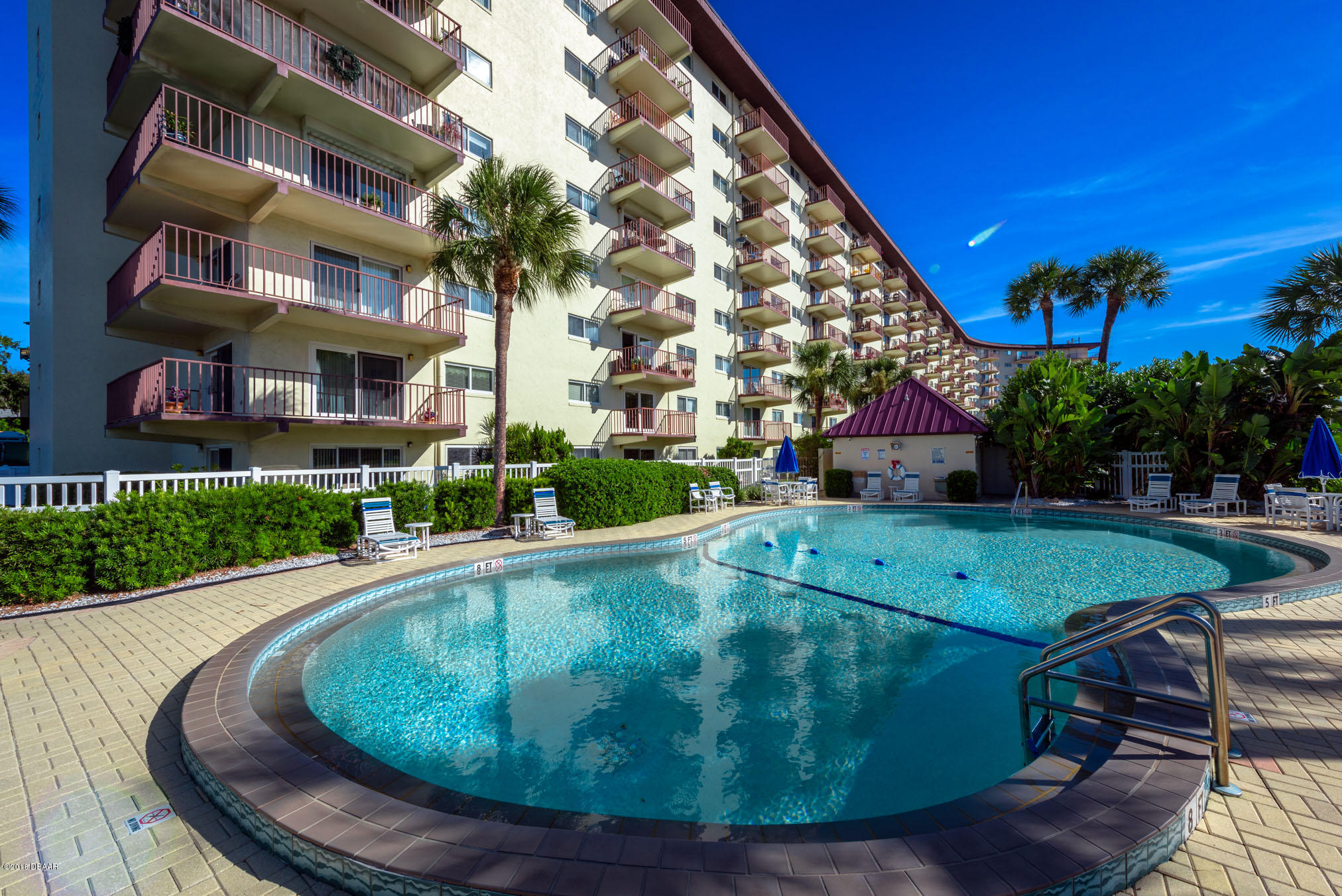 100 Silver Beach Daytona Beach - 1