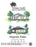 266Venetian Palms LOT 40