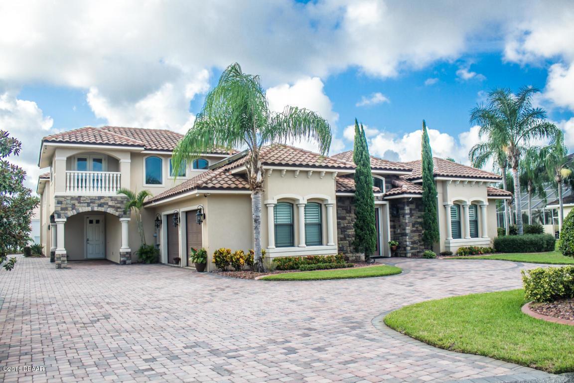 Photo of 1721 Baron Court, Port Orange, FL 32128