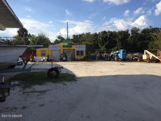Photo of 1601 W Canal Street, New Smyrna Beach, FL 32168